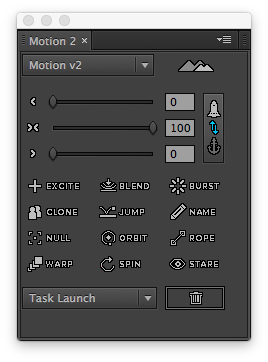 Mt. Mograph Motion 3.20 for After Effects MG动画脚本 AE脚本-第3张