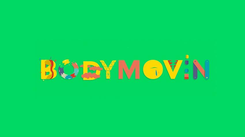 Bodymovin v5.6.4 AE导出Web动画json格式扩展 + 使用教程 AE扩展-第1张