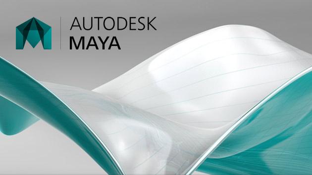 Autodesk Maya 2020 三维动画软件WIN注册机破解版 软件-第1张