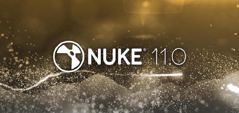 The Foundry Nuke Studio 11.1v4 Win一键安装破解版 Nuke Studio-第1张