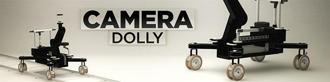 C4D影视器材模型包 Cinema 4D Video Production Pack C4D模型-第4张